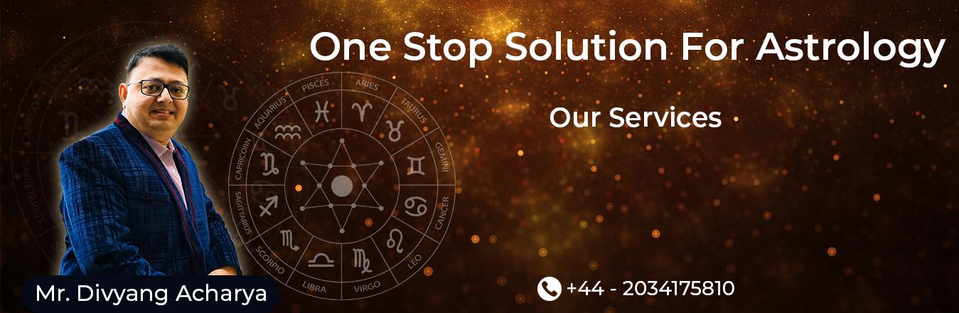 Astrochakr Science Astrology