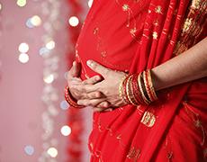 Baby Shower (Godh Bharai)