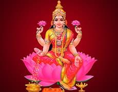 Laxmi Poojan (Chopada Poojan)